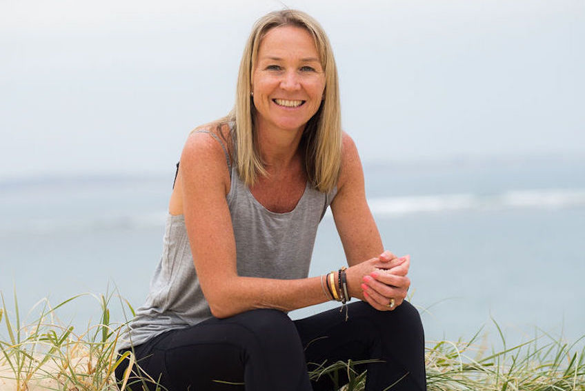 Tara Doherty Integrative Nutrition Coach Melbourne